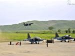 KPAAF - NHONHO AIR SHOW: Coreia do Norte organiza seu primeiro Show Aéreo