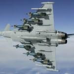 KUWAIT: contrato de aquisição do Typhoon será assinado na próxima semana
