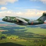 VÍDEO: o programa Conexão FAB destaca a fase de testes do KC-390