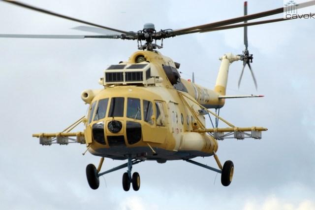 Mi 171 Força Aérea Argelina QJJ - Acidente com helicóptero Mi-171 na Argélia deixa 12 mortos e 2 feridos