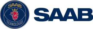 n the Saab brand there is an inherent motion: from military defence to civil security, from high tech to the individual, from history to future, from product to system, from action to safety. So having the single logotype signifies both that it is one company, one Saab, and that it is constantly moving forward.