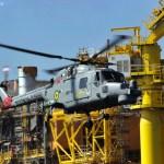 MARINHA DO BRASIL: status sobre a modernização dos helicópteros Super Lynx