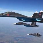 RÚSSIA: Putin anuncia retirada das tropas russas da Síria
