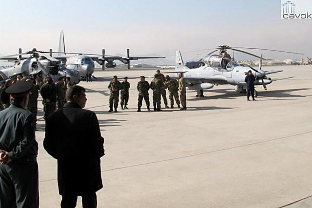A-29 Super Tucano - AAF (Foto - Slobodan Lekic) (4)