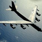 Bombardeiros do pós-guerra: Boeing B-52 Stratofortress