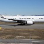FAB anuncia vencedor da licitação para leasing de um Boeing 767-300ER