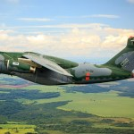 Aeronave KC-390 é o último estado da arte da tecnologia, diz coordenador do projeto