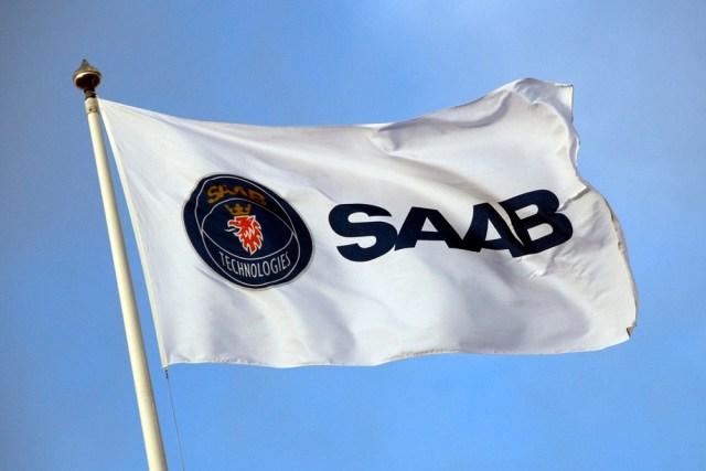Saab Flag (1)