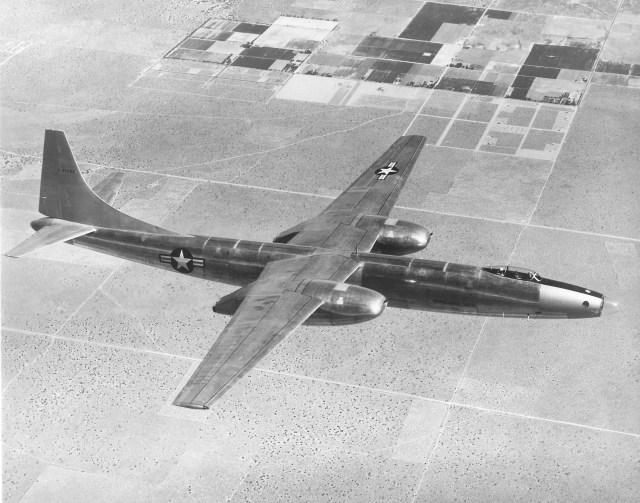 XB-46