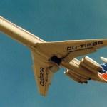 GUERRA DAS FALKLANDS/MALVINAS: Brasil quase abateu avião que levava embaixador cubano