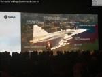 13223451 10207701794957604 1494389770 o - Futuro caça da Força Aérea Brasileira, Gripen NG é apresentado hoje (18) na Suécia