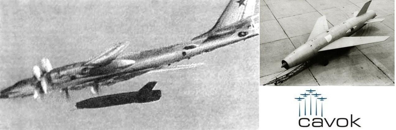 "AS 3 Kangaroo Bear C 2S - Bombardeiros do pós-guerra: Tupolev Tu-95 ""Bear"""