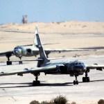 """Bombardeiros do pós-guerra: Tupolev Tu-16 """"Badger"""""""