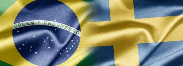top - Futuro caça da Força Aérea Brasileira, Gripen NG é apresentado hoje (18) na Suécia