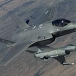 Caça F-35A deve atingir em breve a capacidade operacional inicial na USAF