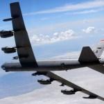 USAF quer remotorizar o B-52