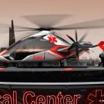 Novo demonstrador de tecnologia da Airbus Helicopters passa por importante etapa