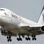 Irã e Boeing devem anunciar em breve acordo para venda de 100 aeronaves comerciais