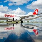Bombardier entrega a primeira aeronave C Series