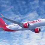 FARNBOROUGH: Avianca Brasil confirma pedido de 62 aeronaves da Família A320neo
