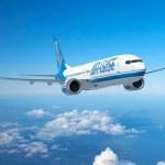 FARNBOROUGH: Boeing e Air Lease Corporation anunciam pedido para seis 737 MAXs