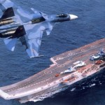 Moscou cancela parada do porta-aviões Kuznetsov para reabastecimento no porto espanhol