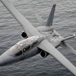 Textron ainda não decidiu se vai participar do programa T-X da USAF