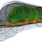 Airbus detalha andamento do projeto do Beluga XL