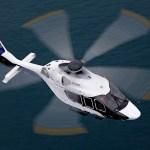 Helicóptero H160 estabelece padrões de desempenho durante ensaios de voo