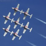 AIRVENTURE: Resultados de mais um sucesso de show aéreo
