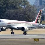 Irã interessado na compra de 20 jatos regionais MRJ do Japão