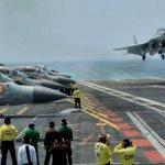 Relatório aponta sérias deficiências no MiG-29K da Marinha da Índia