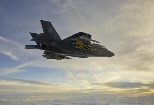 A Diretoria de Testes e Avaliação Operacional do Pentágono apresentou várias deficiências no atual software do F-35A.