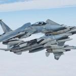 USAF: Frota F-15C/D pode ser substituída por caças F-16 atualizados