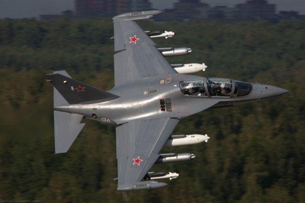 De acordo com o diretor geral adjunto da agência exportadora de artigos militares russa Rosoboronexport, a Irkut planeja demonstrar o jato de treinamento Yak-130 no Brasil e em outros países da América do Sul. (Foto: Irkut)