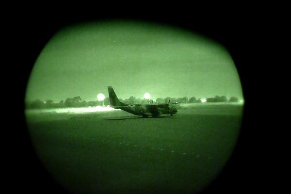 Com a possibilidade de realizar buscas noturnas, o esquadrão amplia sua capacidade operacional. (Foto: 2º/10º GAV)