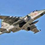 Voa o primeiro Su-25SM3 modernizado de série