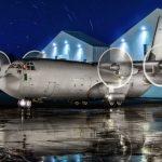 Alemanha pretende adquirir de 4 a 6 aeronaves C-130J Hercules em conjunto com a França