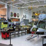 Marinha dos EUA solicita 10 novos helicópteros não tripulados MQ-8C Fire Scouts