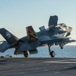 VÍDEO: F-35B prova seu conceito