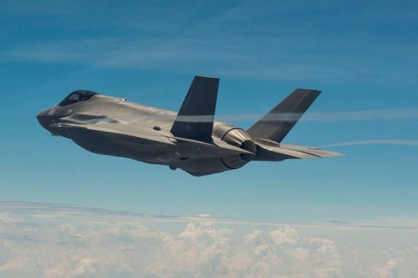 Israel decidiu adquirir mais 17 aeronaves F-35I, e deve receber dentro de um mês os primeiros caças. (Foto: Lockheed Martin)