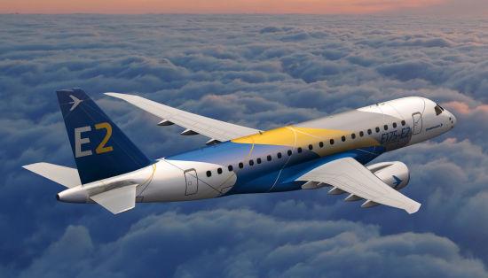 A decisão dos pilotos da Delta pode afetar as vendas das aeronaves E175-E2 da Embraer.