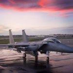 Departamento de Estado dos EUA aprova venda de 72 caças F-15QA para o Catar