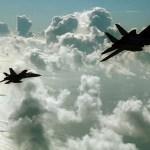 A superioridade aérea e seus métodos