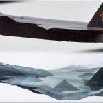J-20 vs PAK FA: quem seria o melhor?
