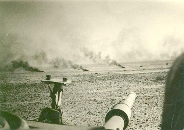 205 1 - Guerra do Yom Kippur: O petróleo como arma