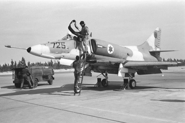 A 4 2 1 - Guerra do Yom Kippur: O petróleo como arma