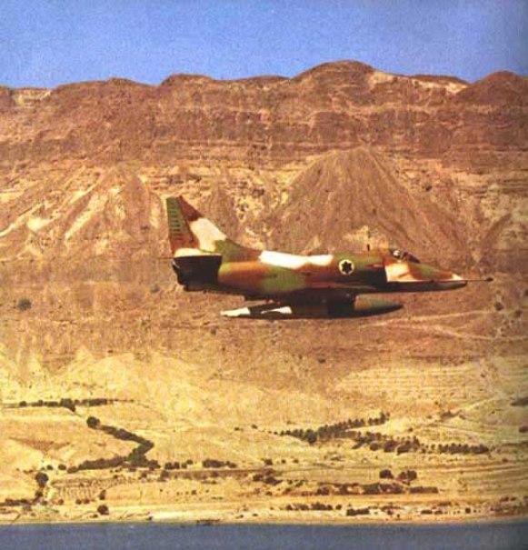 A 4 3 1 - Guerra do Yom Kippur: O petróleo como arma