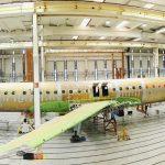 Prosseguem os testes de fadiga das novas aeronaves E2s da Embraer