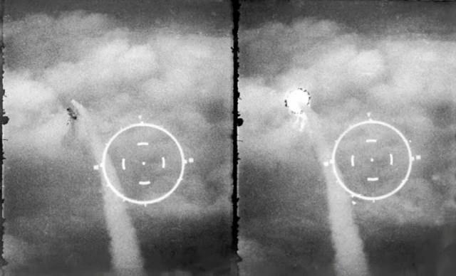 MiG 21 egito 2 - Guerra do Yom Kippur: SAM x Phantom